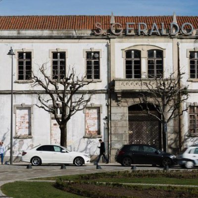 Requalification of the São Geraldo Cinema