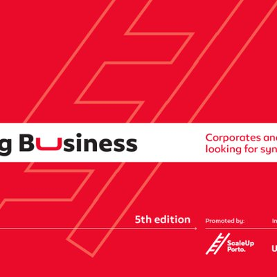 """Doing Business"" promove encontro entre startups e empresas"