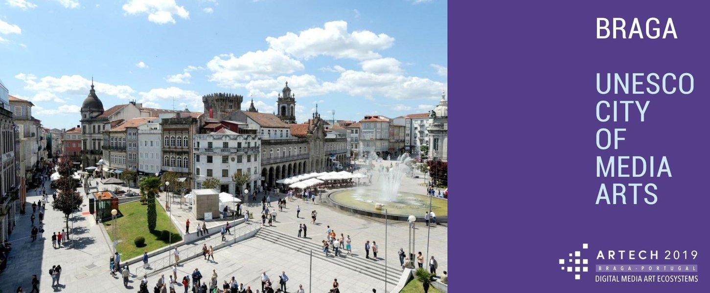 ARTECH 2019 CONFERENCE | Conferences | News | Braga Media Arts