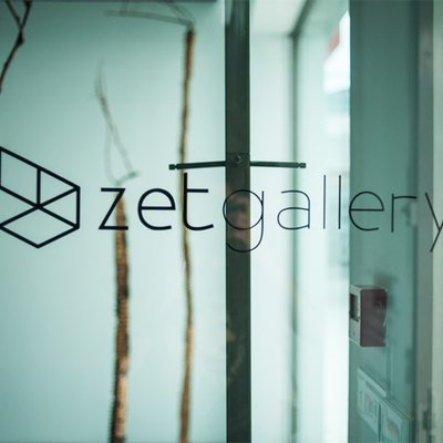 Zet gallery launches challenge to the youngest